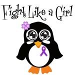 Cystic Fibrosis FightLikeAGirl