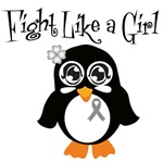 Brain Cancer FightLikeAGirl