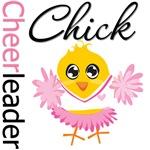 Cheerleader Chick