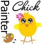 Painter Chick