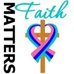 Thyroid Cancer Faith Matters