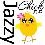 Jazzy Chick