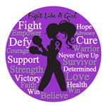 Fibromyalgia Styling FightLikeAGirl