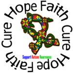 Autism Flower Hope Faith