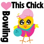 This Chick Loves Bowling