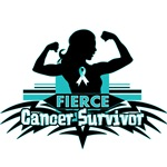 Fierce Cervical Cancer Suvivor