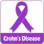 Crohn's Disease Shirts