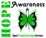 TBI Hope Awareness