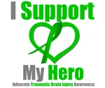 TBI I Support My Hero