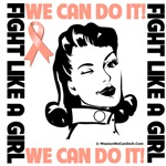 Uterine Cancer We Can Do It
