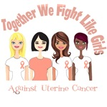 Uterine Cancer We Fight