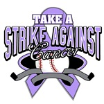 Take A Strike Against Cancer