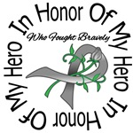 Brain Tumor Hero Honor Gifts
