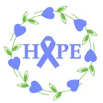 Stomach Cancer Hope Hearts