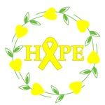 Sarcoma Hope Hearts