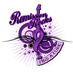 Pancreatic Cancer Remission ROCKS