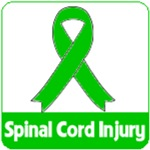 Spinal Cord Injury  Awareness Gifts
