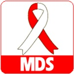 MDS - Myelodysplastic                                         Syndromes Awareness Gifts