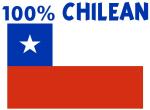 100 PERCENT CHILEAN
