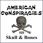 Skull & Bones - T-Shirt