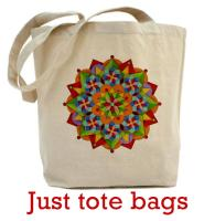 Just TOTE BAGS by Patricia Shea Designs