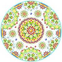 EVERYTHING Kristofer's Mandala
