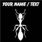 Custom Ant