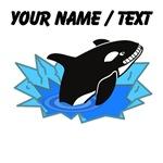 Custom Killer Whale