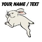 Custom Jumping Rabbit