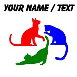 Custom Cats