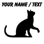 Custom Cat Sitting