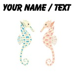 Custom Seahorses