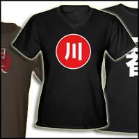 Japanese Symbol T-Shirts