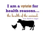 For The Health of The Animal
