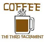 Coffee: The Other Sacrament