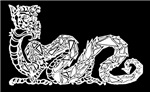 White Serpent Dragon
