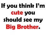 Cute Big Brother