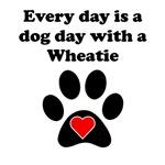 Wheatie Dog Day