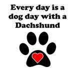 Dachshund Dog Day