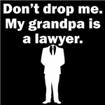 My Grandpa Is A Lawyer
