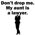 My Aunt Is A Lawyer