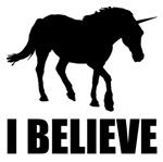 Unicorn I Believe