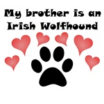 My Brother Is An Irish Wolfhound