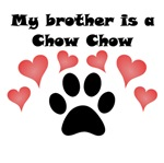 My Brother Is A Chow Chow