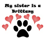 My Sister Is A Brittany