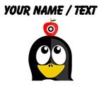Custom William Tell Penguin