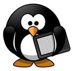 Tablet Penguin