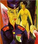 Art - Ernst Ludwig Kirchner
