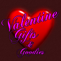 VALENTINE GIFTS & GOODIES