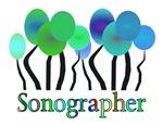 Sonographer
